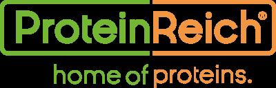 ProteinReich Braunschweig Logo