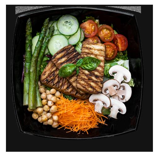 DSC 0816 vegan salat