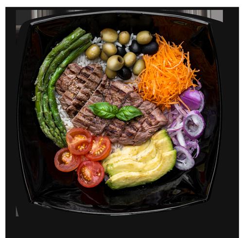 DSC 0935 beef bowl