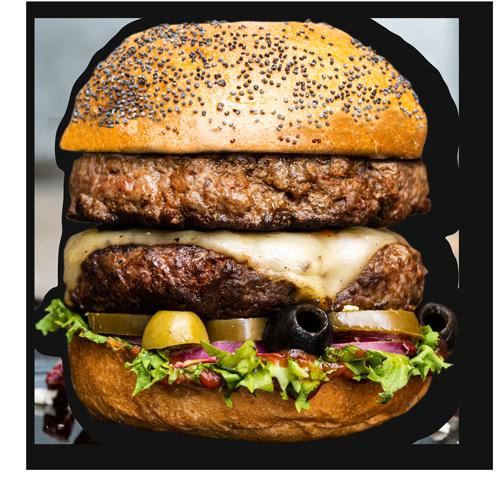 DSC 1078 muscle burger