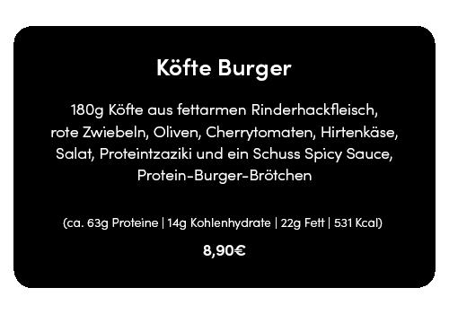 koefte burger