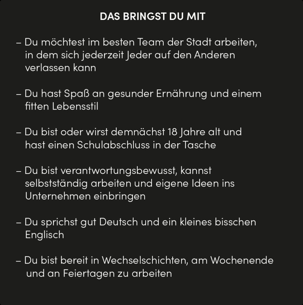 text 2 azubiseite